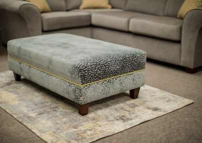 Connolly Furniture-footstool