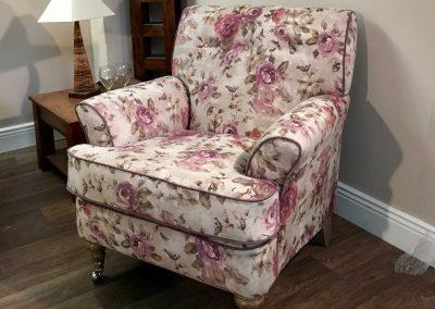 Rio Club Chair